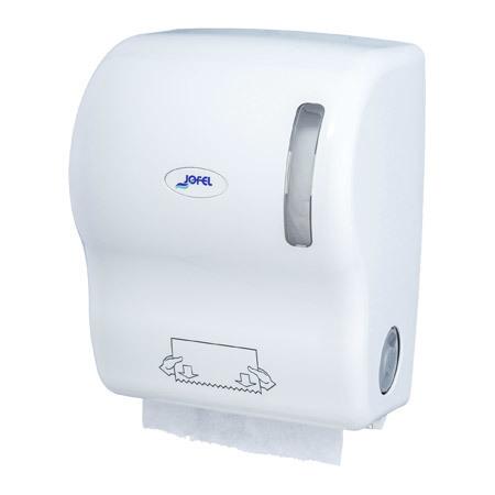Диспенсер для бумажных полотенец Jofel Azur (AG56000) фото