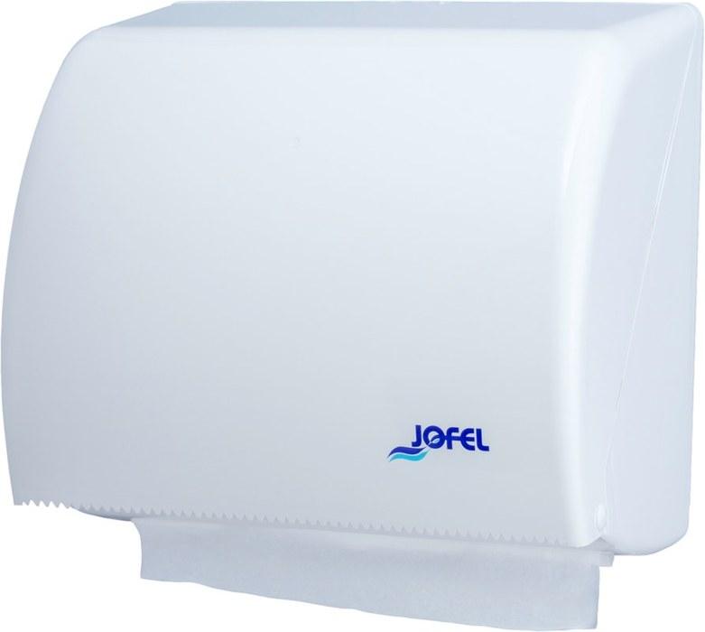 Диспенсер для бумажных полотенец Jofel Azur (AH45000) фото