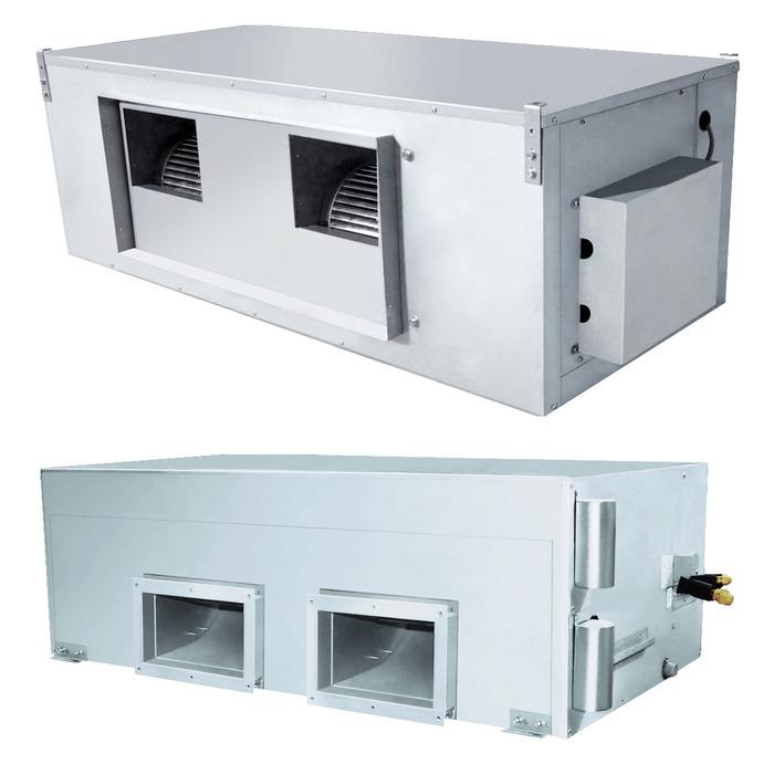 Канальная VRF система 10-13,9 кВт KORF KF-IU-120A-V фото