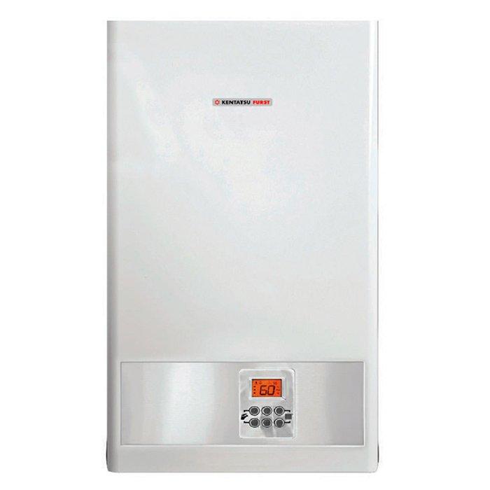 Купить Настенный газовый котел Kentatsu Furst Smart Condens 30 в интернет магазине климатического оборудования