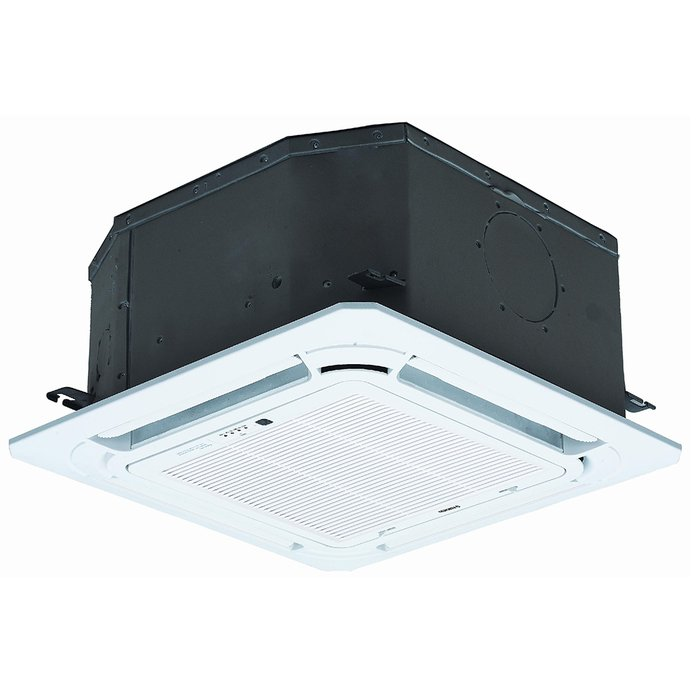 Купить Кассетный кондиционер Kentatsu KSZT53HFAN1/KSUT53HFAN1 в интернет магазине климатического оборудования