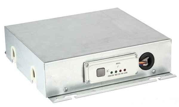Комплект управления (4 трубная версия) Kitano Kitano KP-FCUKZ-02