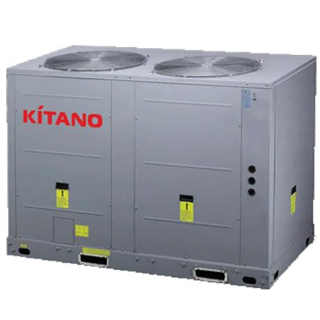 30-59 кВт Kitano KU-Kyoto II-45