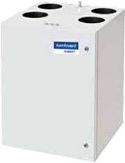 Купить Komfovent Domekt-CF-300-V (M5/M5 ePM10 50/ePM10 50) в интернет магазине. Цены, фото, описания, характеристики, отзывы, обзоры
