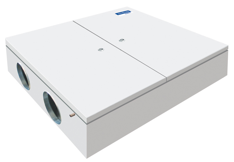 Приточно-вытяжная установка Komfovent Domekt-CF-500-F (F7/M5 ePM1 55/ePM10 50) фото
