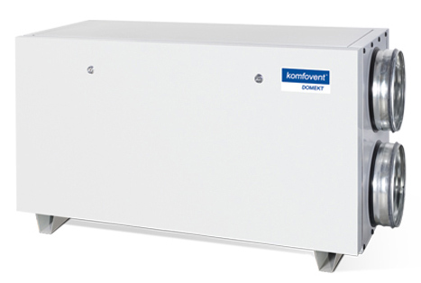 Приточно-вытяжная установка Komfovent Domekt-CF-700-H (M5/M5 ePM10 50/ePM10 50) фото