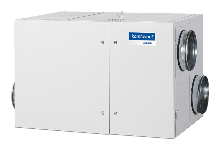 Купить Komfovent Verso-R-1300-UV-E (SL/A) в интернет магазине. Цены, фото, описания, характеристики, отзывы, обзоры