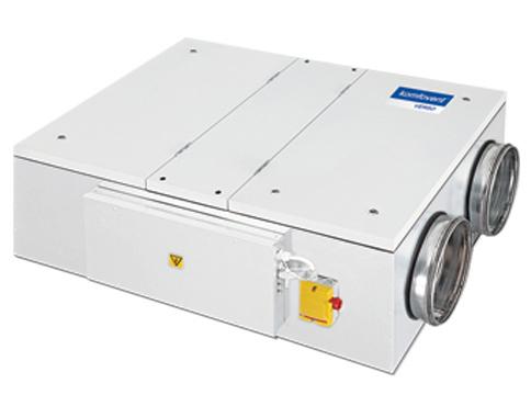 Приточно-вытяжная установка Komfovent, Komfovent Verso-R-2000-F-E (SL/A)