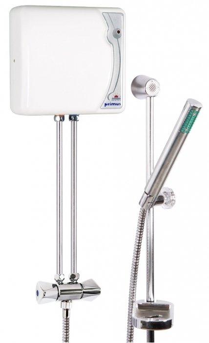 Электронный водонагреватель Kospel