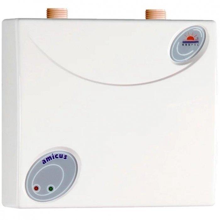 Электрический проточный водонагреватель Kospel