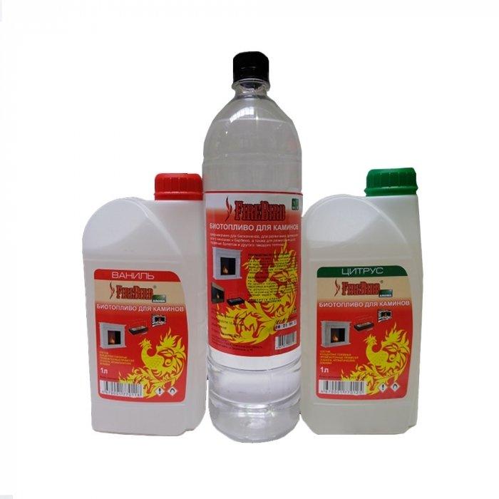Набор биотоплива Kratki