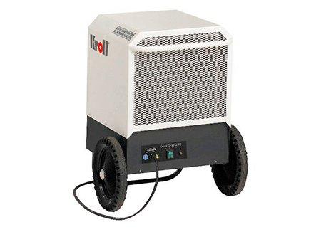 Купить Промышленный осушитель воздуха Kroll ТE 120 в интернет магазине климатического оборудования
