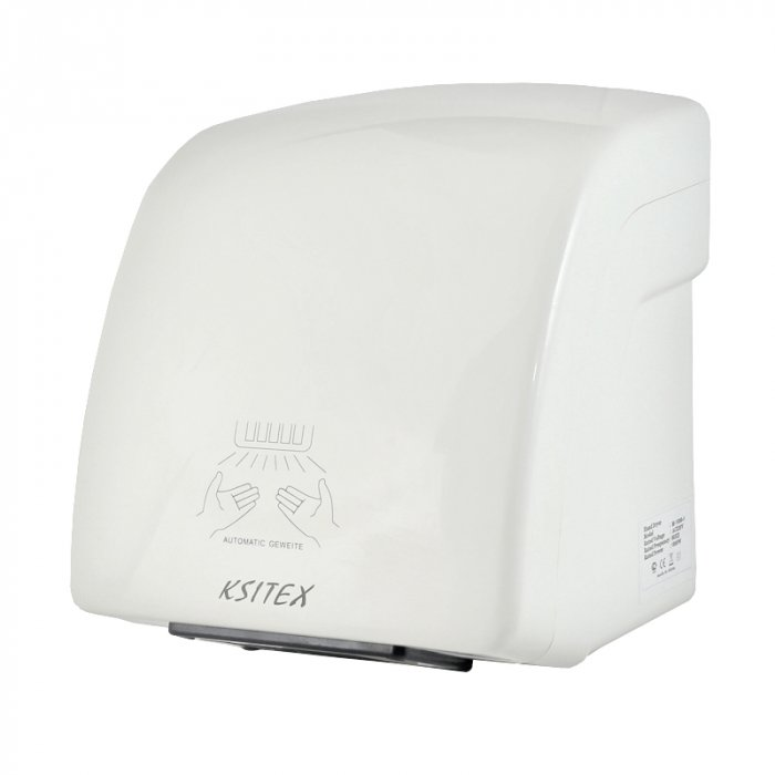 Электрическая рукосушилка Ksitex Ksitex M-1800-1 (эл.сушилка для рук)