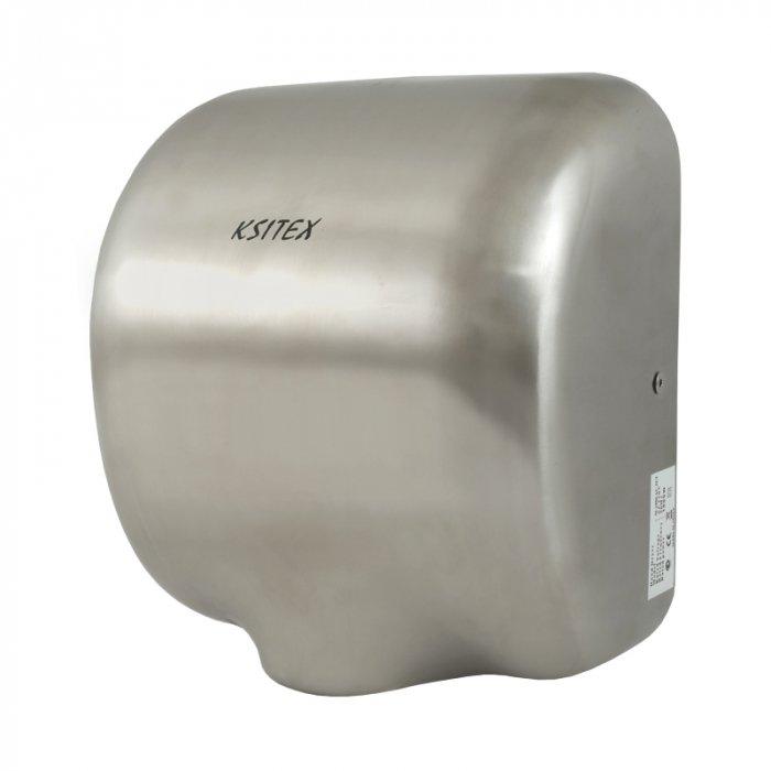Высокоскоростная сушилка для рук Ksitex Ksitex M-1800 АС JET (эл.сушилка для рук)