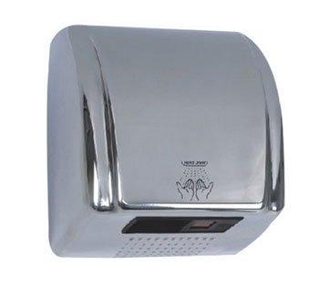 Бесшумная электрическая рукосушилка Ksitex Ksitex M-2300 АС (эл.сушилка для рук)