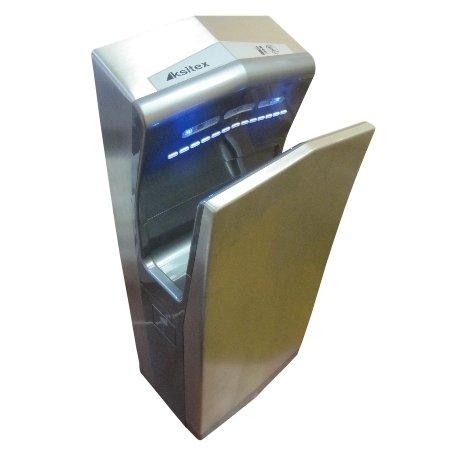 Погружная электрическая рукосушилка Ksitex Ksitex M-8888АС JET (нерж,эл.сушилка для рук)