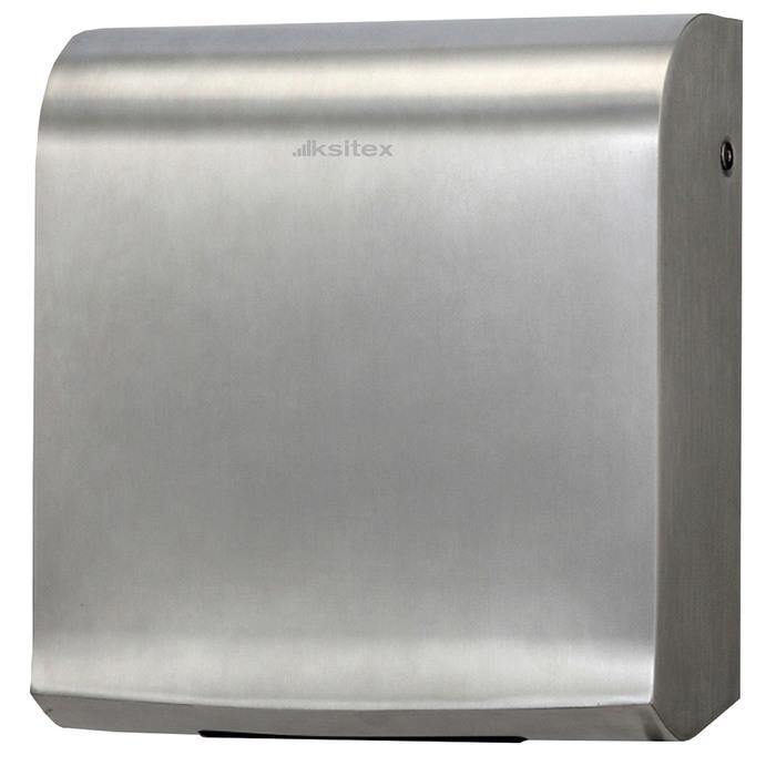 Металлическая сушилка для рук Ksitex Ksitex M-950 AC JET (эл.сушилка для рук, матовая)