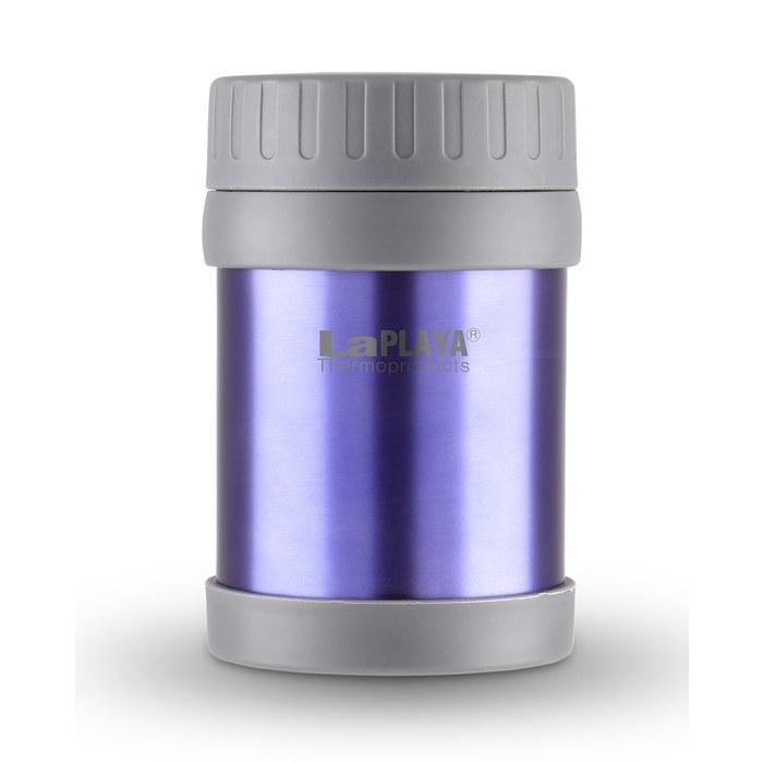 Термос LaPlaya Food Container JMG 0.35 L Violet фото