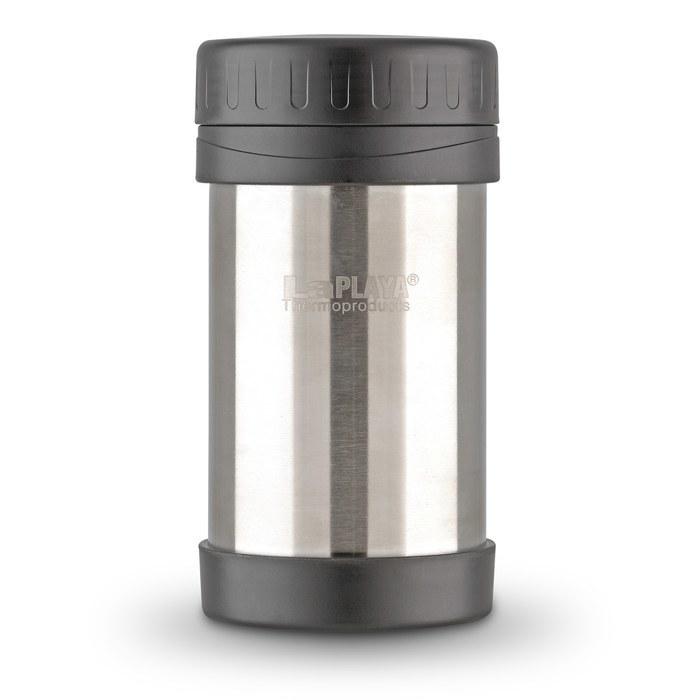 Купить LaPlaya Food Container JMG 0.5 L Silver в интернет магазине. Цены, фото, описания, характеристики, отзывы, обзоры