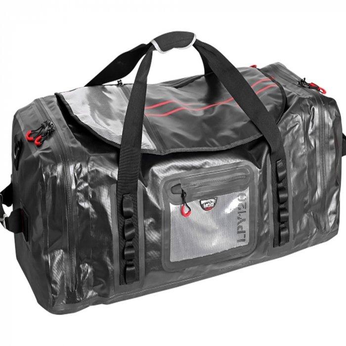 Купить Водонепроницаемая сумка LaPlaya Jumbo Duffel 120 black в интернет магазине климатического оборудования