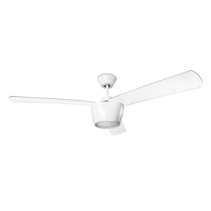 Купить Вентилятор с подсветкой Leds-C4 CEOS в интернет магазине климатического оборудования