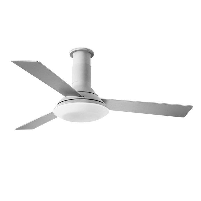 Купить Вентилятор с подсветкой Leds-C4 FUS в интернет магазине климатического оборудования