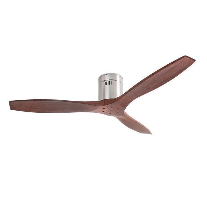 Купить Вентилятор без подсветки Leds-C4 STEM в интернет магазине климатического оборудования