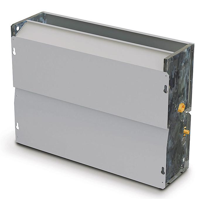 Напольно-потолочный фанкойл 3-3,9 кВт Lessar LSF-400AE22C фото