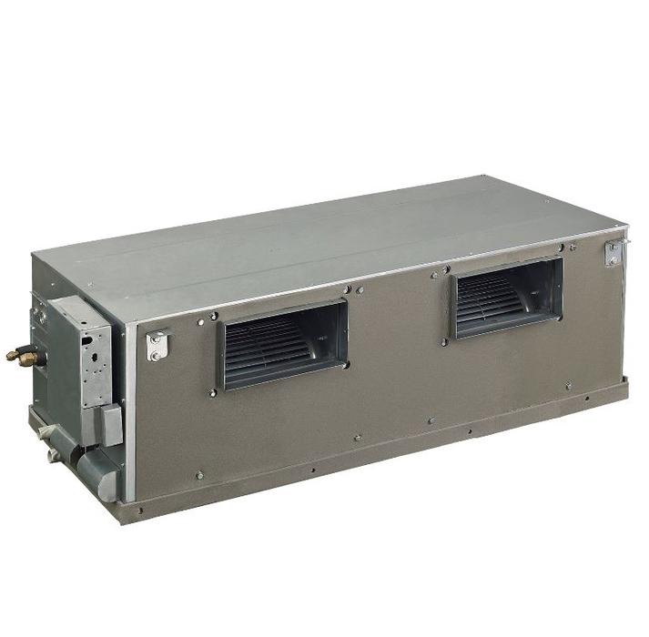 Мощный кондиционер (сплит-система) канального типа Lessar LS-H150DIA4/LU-H150DIA4 фото