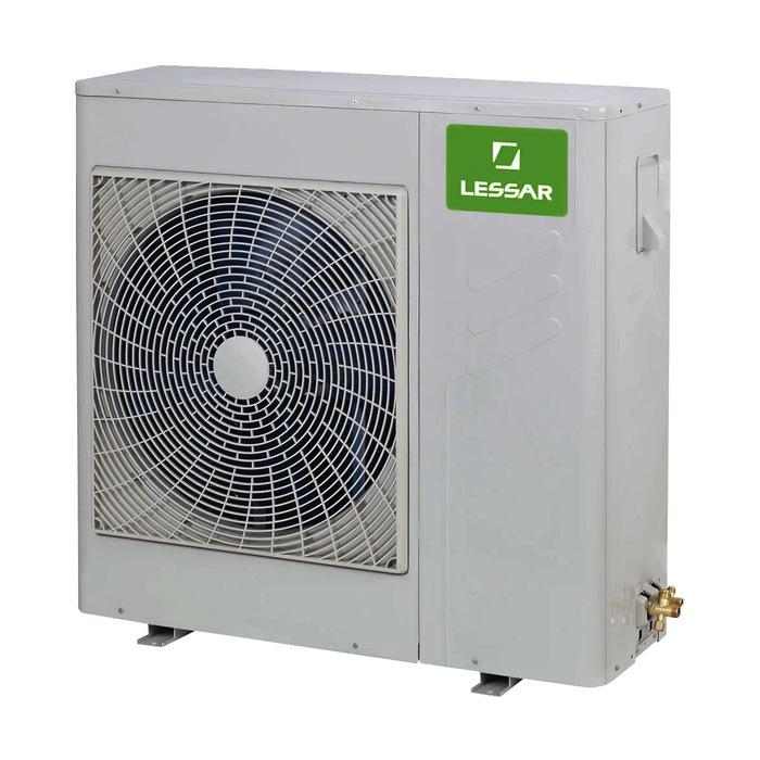 Воздух-Вода Lessar Lessar LUM-HE080ME2-PC