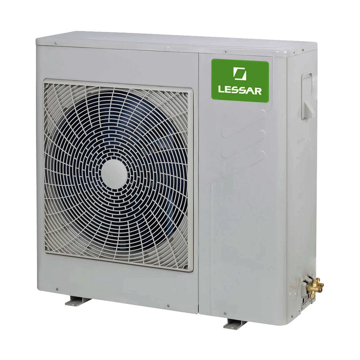 Воздух-Вода Lessar Lessar LUM-HE080NA2-PC