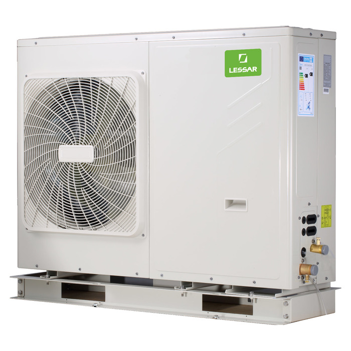 Воздух-Вода Lessar Lessar LUM-HE120ME2-PC-PT