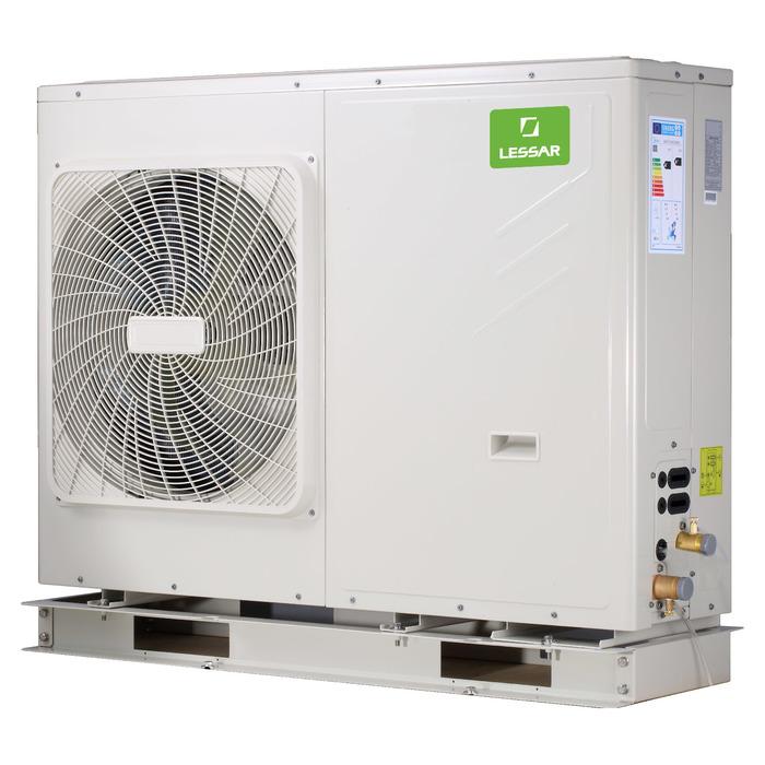 Воздух-Вода Lessar Lessar LUM-HE120ME4-PC-PT