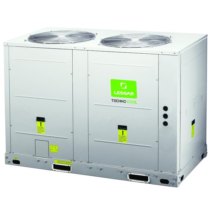 30-59 кВт Lessar LUQ-C180A