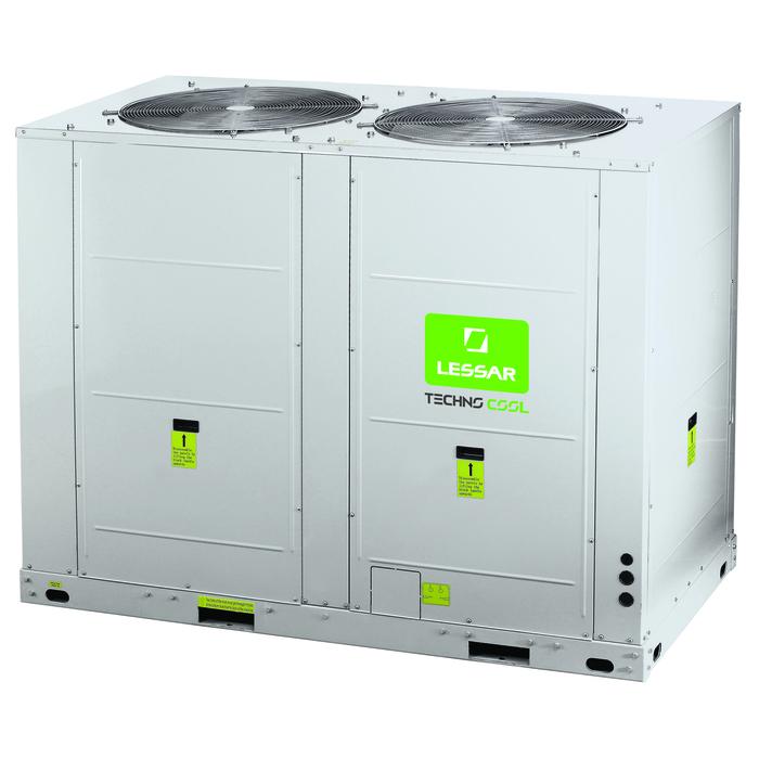 60-109 кВт Lessar LUQ-C358A