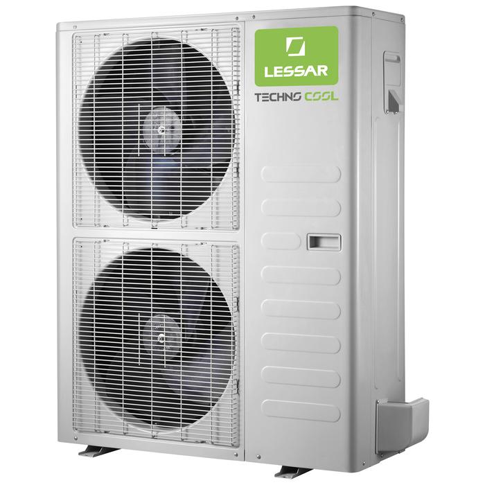 10-19 кВт Lessar LUQ-C47A фото
