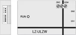 Проводной модуль чтения карт Lessar Lessar LZ-ULZW