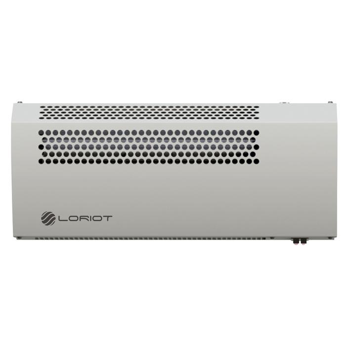 Электрическая тепловая завеса Loriot.