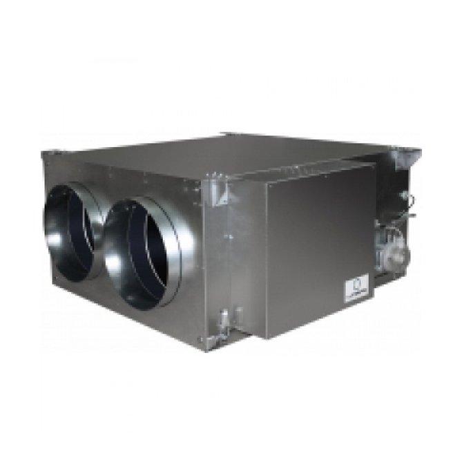 Купить Приточная вентиляционная установка 3000 м3/ч Lufberg LVU-3000-W-ECO в интернет магазине климатического оборудования