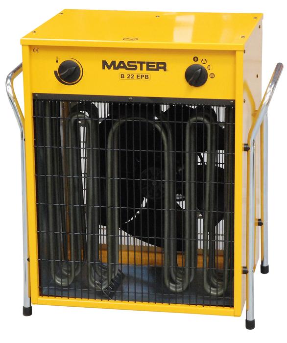 Купить Master B 22 EPB в интернет магазине. Цены, фото, описания, характеристики, отзывы, обзоры