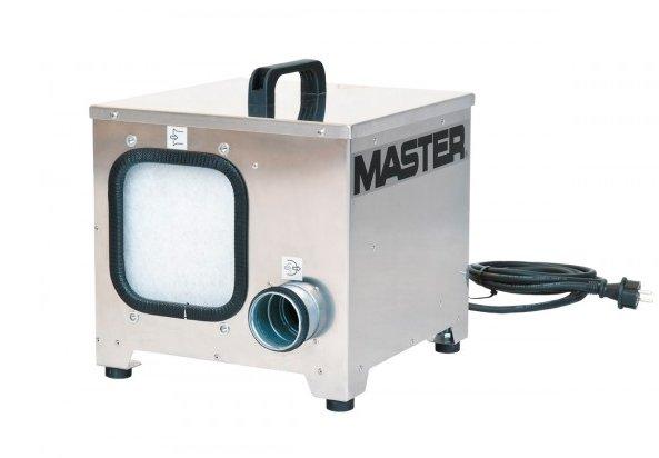 Купить Промышленный осушитель воздуха Master DHA 140 в интернет магазине климатического оборудования