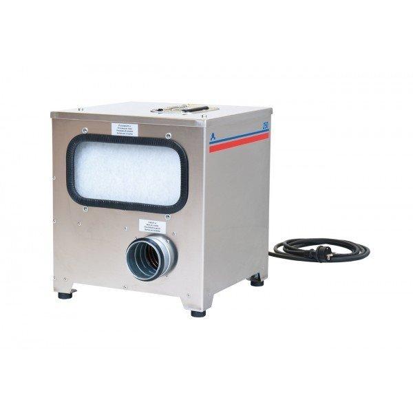 Купить Промышленный осушитель воздуха Master DHA 250 в интернет магазине климатического оборудования