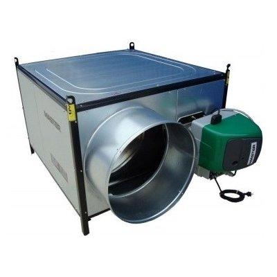 Купить Газовая тепловая пушка Master GREEN 470 SG газ в интернет магазине климатического оборудования