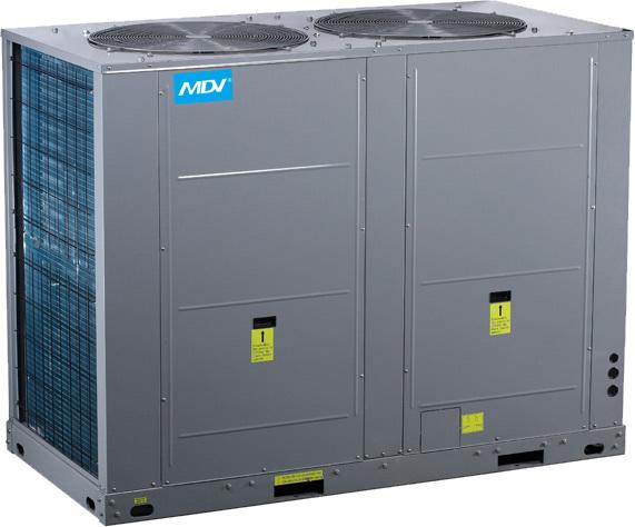 60-109 кВт Mdv MDCCU-105CN1/CCU-105