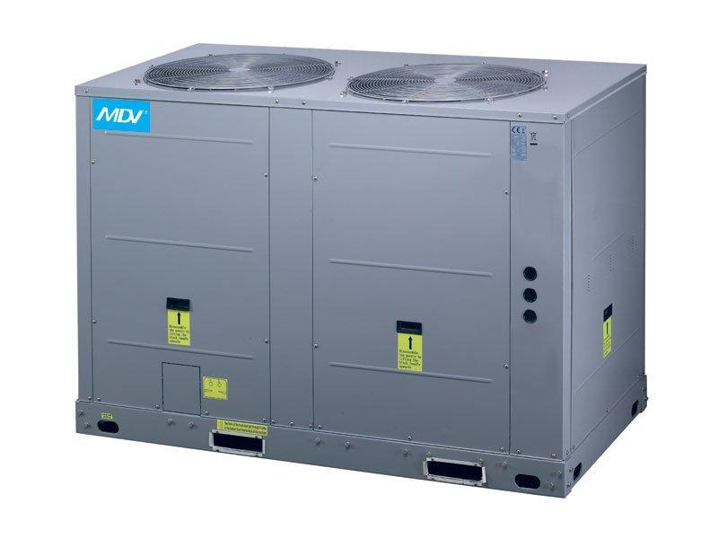 60-109 кВт Mdv MDCCU-61CN1/CCU-53/61