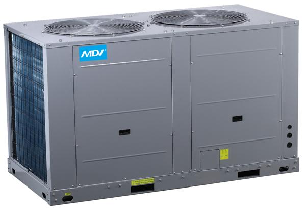 60-109 кВт Mdv MDCCU-70CN1/CCU-70