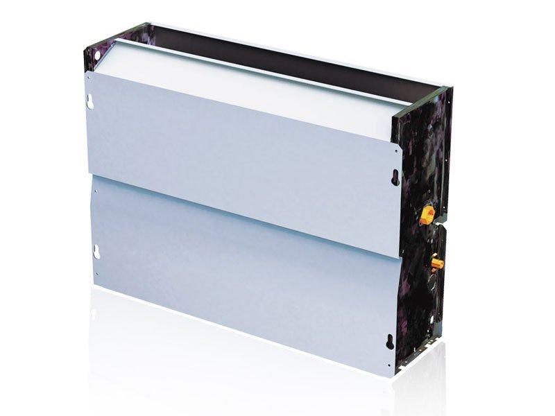 Напольно-потолочный фанкойл 3-3,9 кВт Mdv MDKF3-400 фото