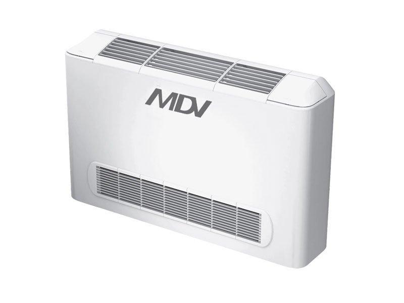 Напольно-потолочный фанкойл 1-1,9 кВт Mdv MDKF4-150 фото