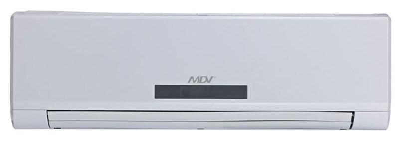 Настенный фанкойл 1-2,9 кВт Mdv MDKG-250R3 фото