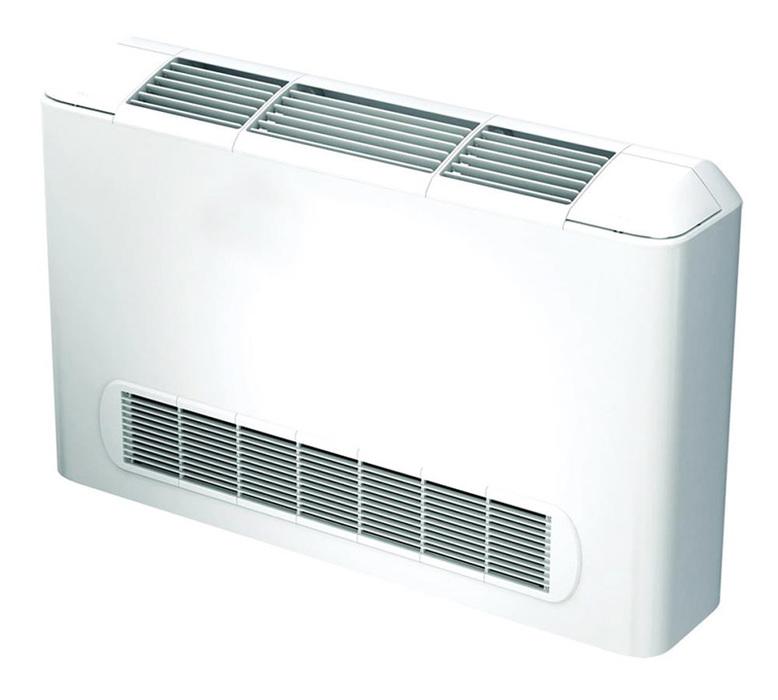Напольно-потолочный фанкойл 5-5,9 кВт Mdv MDKH5-600 фото